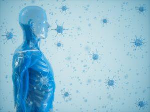 układ odpornościowy człowieka