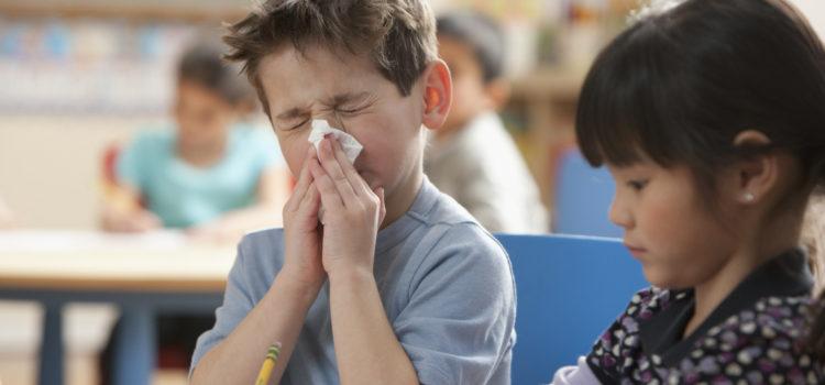 Czychoroby alergiczne mogą być dziedziczone? Fakty imity